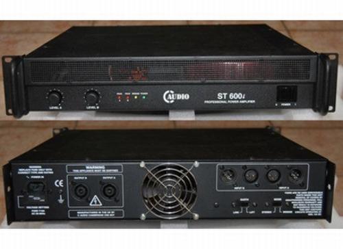 C-AUDIO ST600