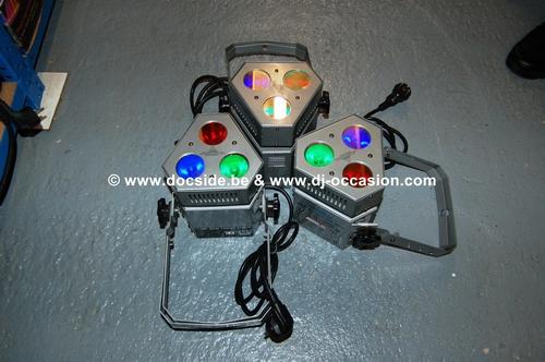 SHOWTEC RGB TRUSS LIGHT  PACK