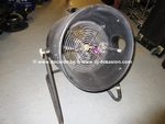 TURBINE / VENTILATEUR - MID MODEL