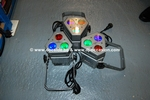 SHOWTEC RGB TRUSS LIGHT PACK